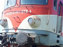 Locomotiva - foto ilustrativ