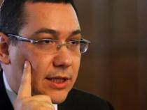 Victor Ponta: Tudose mi-a furat mie mandatul