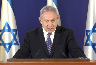 Benjamin Netanyahu, acord istoric