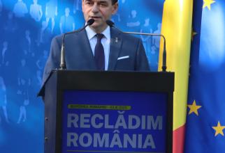 Foto: Crișan Andreescu
