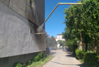 Foto: ISU Sibiu