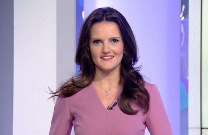 Ana Iorga, Antena 3