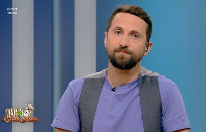 Dani Oțil