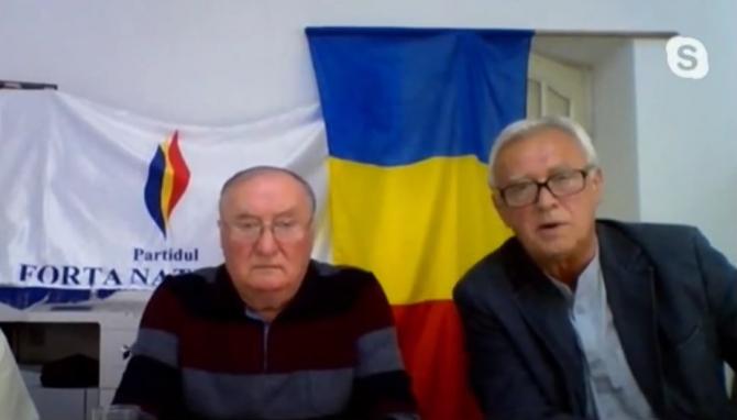 Partidul Forta Nationala