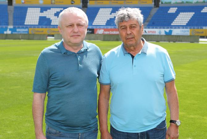 Facebook Dinamo Kiev