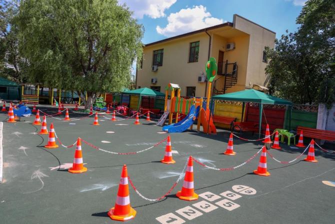 Dan Cristian Popescu: Dacă numărul de cereri va fi mai mare, vom găsi soluții să creăm locuri pentru toți copiii