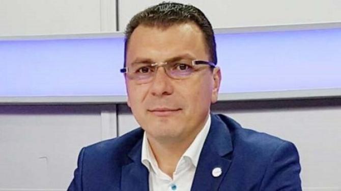 Ionel Petre, liderul ALDE Dâmbovița