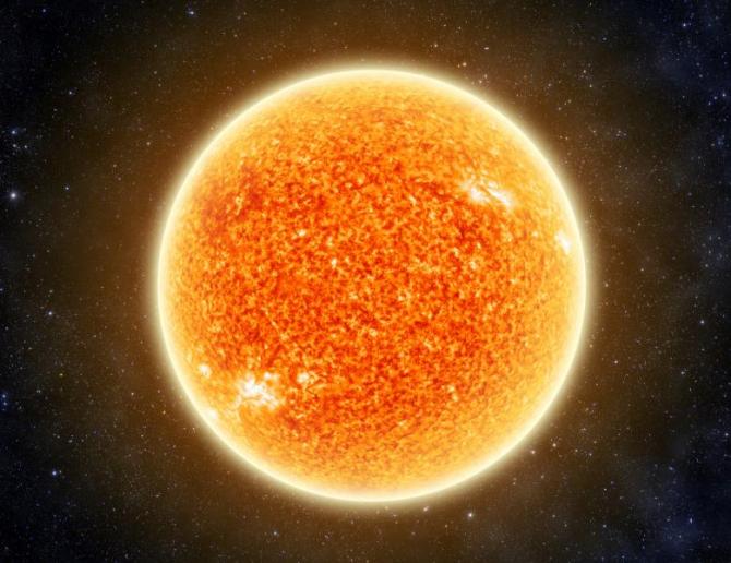 Soarele, observat mai aproape ca niciodată de Solar Orbiter