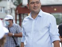 Dan Cristian Popecu, viceprimarul Sectorului 2