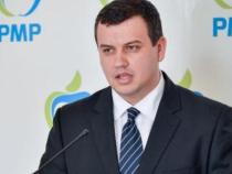 Eugen Tomac, liderul PMP