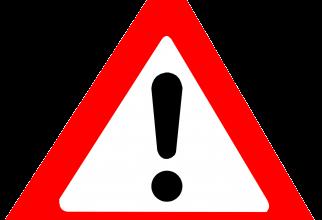 Trafic restricționat pe DN1, Ploiești-Brașov, din cauza unui accident