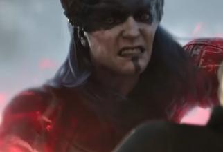 Carrie Coon, în rolul Proximei Midnight