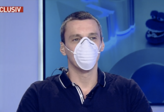 foto captură foto Antena 3, imagine de arhivă