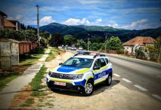 Sursa: Facebook Poliţia Română