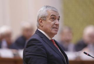 Tăriceanu: Romania, ultimul loc ca sumă din PIB cheltuită pentru stoparea epidemiei, doar 3%