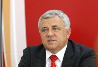 Titu Bojin: Întotdeauna am fost un om de centru-stânga