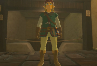 Foto: Legend of Zelda