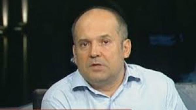 Radu Banciu: Cine mai ține minte ce spune un escroc azi aproapo de infrastructura românească în 7 ani?