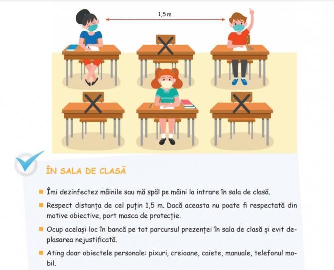 Foto: Ministerul Educației al Republicii Moldova