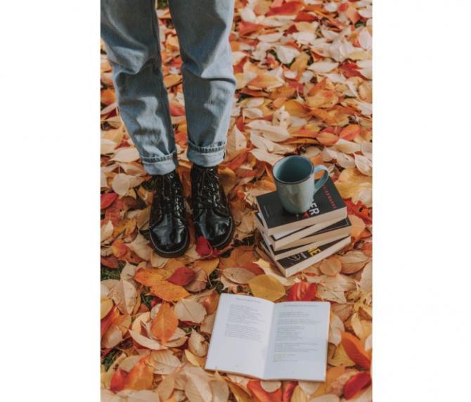 Vremea în luna octombrie