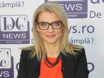 Alina Gorghiu  Foto: Crișan Andreescu