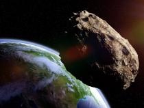 Asteroidul se află la o distanță de șase milioane de kilometri de Pământ
