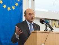 Traian Băsescu: Ceea ce spune Nicuşor Dan este pentru proşti
