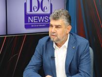 Marcel Ciolacu  Foto: Crișan Andreescu