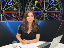 Daniela Simulescu, astrolog DCNews