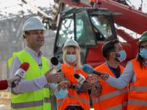Robert Negoiță: Este unul din cele mai complexe proiecte dezvoltate de o instituție publică din România