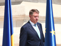 Iohannis, Cotroceni  Foto: Crișan Andreescu