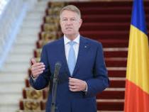 Klaus Iohannis: România este hotărâtă să încheie Acordul de Parteneriat Strategic bilateral în 2021