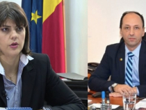 Codruța Kovesi și Marius Iacob, în discuția Secției pentru procurori din CSM