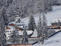 Meteo iarna  Foto: Crișan Andreescu