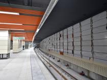 Metroul din Drumul Taberei - Eroilor, în folosință  pentru bucureșteni, de marți
