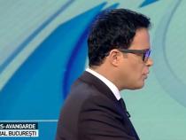 Mihai Gâdea revine la Antena 3