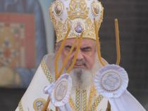 Preafericitului Părinte Daniel  Foto: Crișan Andreescu