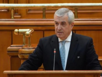 Călin Popescu Tăriceanu, liderul ALDE
