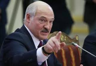 Alexander Lukaşenko