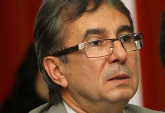 Prof dr Dorel Săndesc. Foto: Facebook / pagina personală