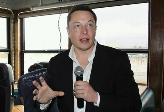Elon Musk Foto: Facebook