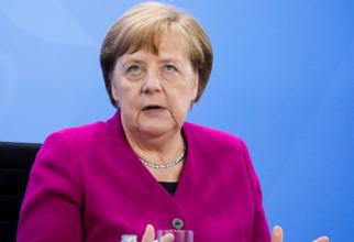 Merkel a menținut o abordare conciliantă față de China