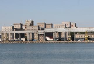 Portul Constanța  Foto: Crișan Andreescu