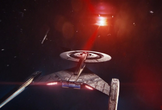 Foto: Star Trek Discovery