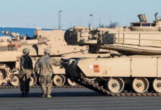 SUA vor apăra forţele coaliţiei din Siria