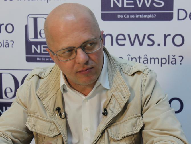 Adrian Ursu  Foto: Crișan Andreescu
