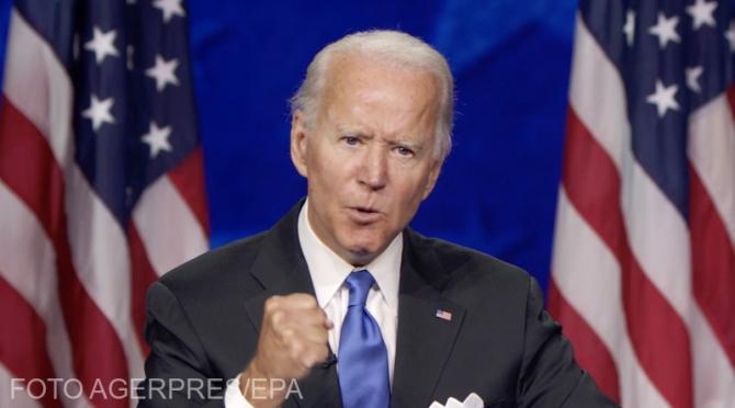 Circa 65% din electoratul latino-american intenţionează să voteze pentru Joe Biden