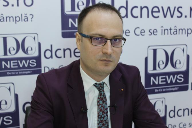Alexandru Cumpanașu  Foto: Crișan Andreescu