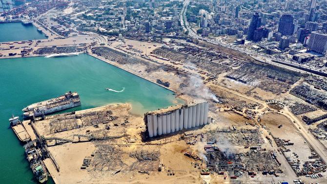Foto: Rabih Rabz El Zein via Scop.io