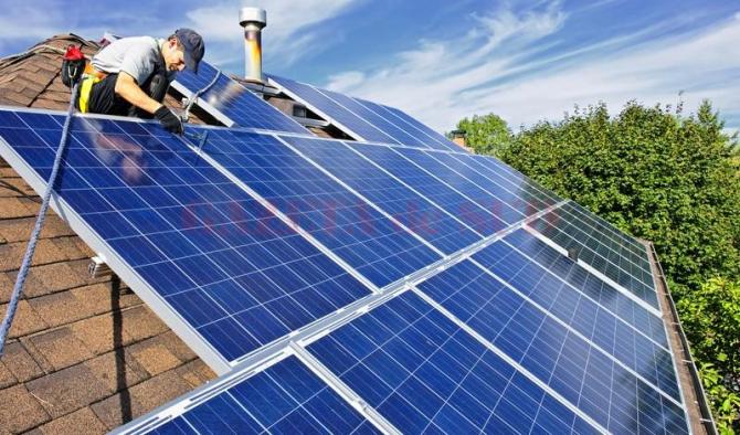 15.000 de euro de la stat pentru programul Casa Eficientă Energetic